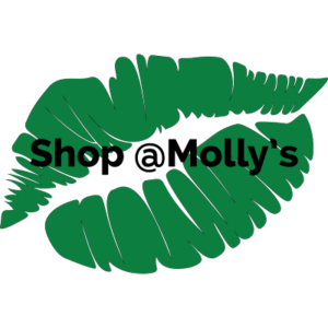 Mollys Daily Kiss Shop Logo